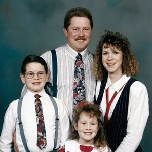 what wear family pictures